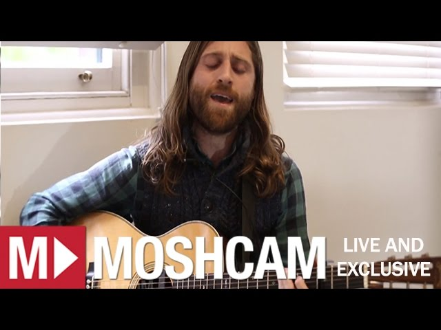 Husky - Saint Joan | Moshcam Acoustic Session