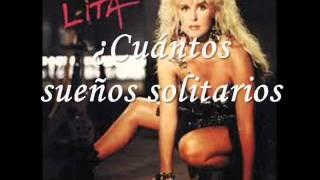 Watch Lita Ford Under The Gun video