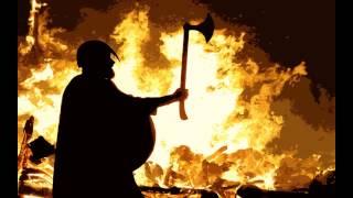 Vikings war song - Fehu by Wardruna