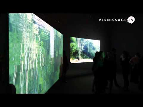Isaac Julien: Ten Thousand Waves