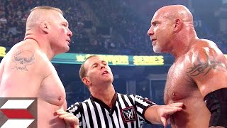 10 Disappointing WWE Matches Fans Waited a Lifetime For