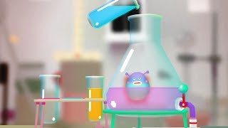 Toca Lab | Top Best Apps For Kids