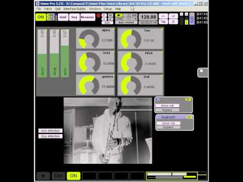 GD LABC-Project - Draft - 02 - embedded IMU
