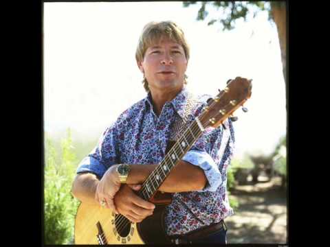 John Denver - Amazon Let This Be A Voice