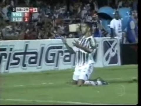 Fluminense 3 x 1 Volta Redonda - Final do Campeonato Carioca 2005