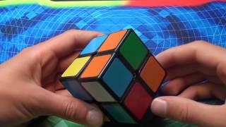 Jak ułożyć Kostkę Rubika 2x2x2?- Metoda podstawowa LBL
