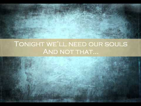 Flyleaf - Bury Your Heart | Lyric Video | New Horizons 2012.