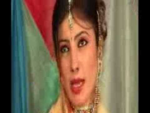 Nazia Iqbal New Tapy 2010 video