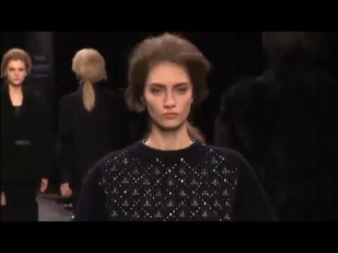 Loewe | Fall Winter 2013/2014 Full Fashion Show | Exclusive