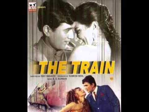 GULABI AANKHEN JO TERI DEKHI   THE TRAIN