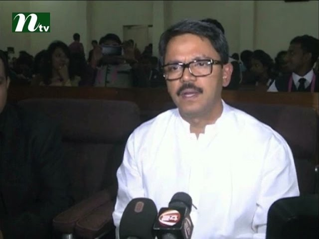 Kamrul will be returned two weeks  shahriar alam