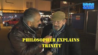 Video: I believe in Muhammad. Am I still a Catholic Christian? - DawahIsEasy vs Philosopher
