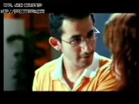 اغنية ساعه الفراق فيديو كليب حزيني2014