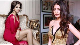 Anushka Sharma Supports Deepika Padukone's Confession Of Mental Depression