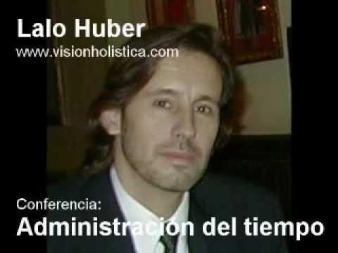 Lalo Huber - No deje que el tiempo se le escape 7