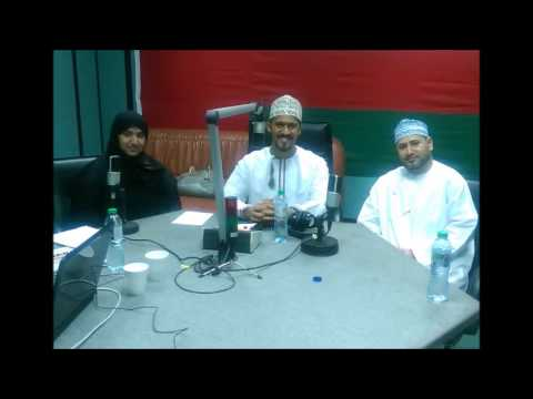 Knowledge Talks (May 31st 2016) on Me and My Medications in Ramadhan