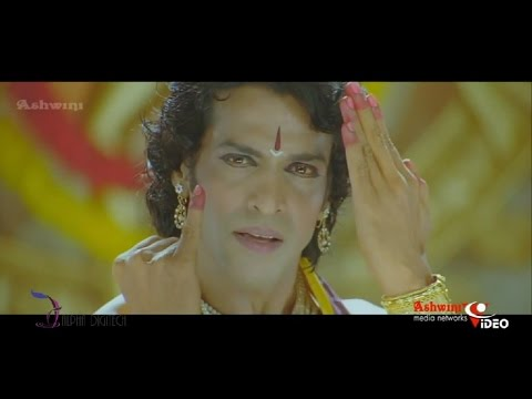 Nannade Shruthi Full Kannada Video Song HD | God Father Movie...