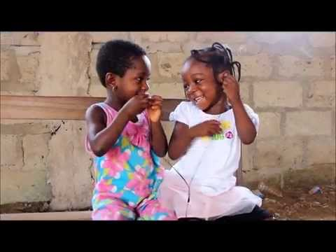 Milky Chance - Stolen Dance (Ghana Version)