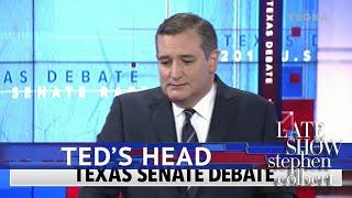 Inside Ted Cruz
