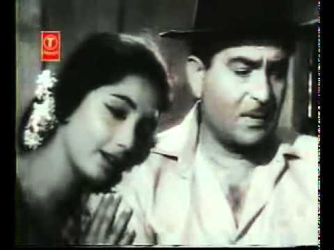 Humne Tujhko Pyar Kiya Hai Jitna - 1964 Film Dulha Dulhan. Lata Mangeshkar.flv video