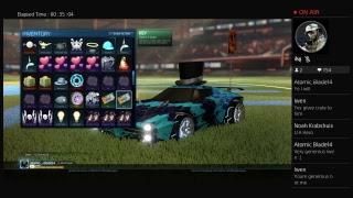 Rocket League Giveaway!!! (2 keys and CC3) WINNERS: Noah, Euphel, and sayden