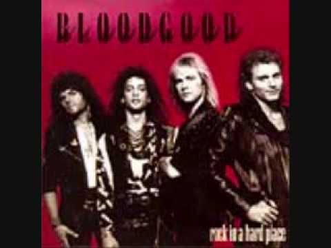 Bloodgood - Never Be The Same