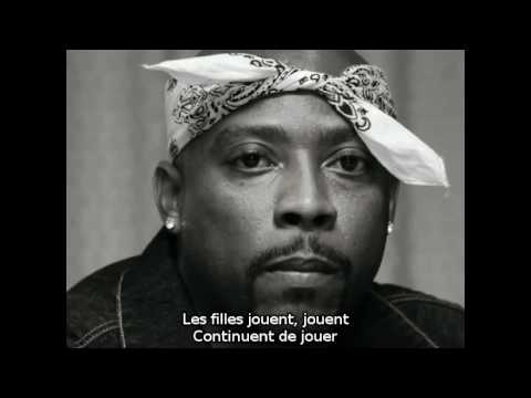 Nate Dogg Your Wife Feat Dr Dre (Sous Titre Fr)