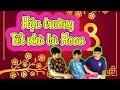 Hậu trường Tết Nhà Bà Hoan - Phiên bản Con Nit Team - Con Nit channel thumbnail