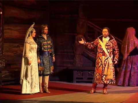 The Tsar's Bride III ( Uliana Alexyuk, Boris Rudak)