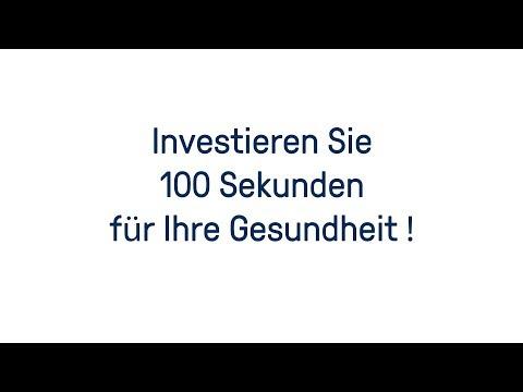 aescuvest Healthcare Crowdfunding – Investieren Sie 100 Sekunden für Ihre Gesundheit