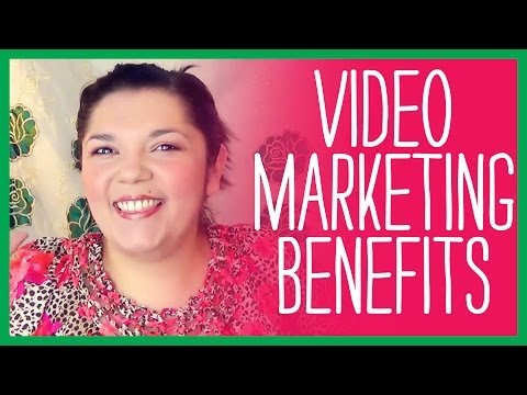 Video Marketing Services, Video Marketing Benefits