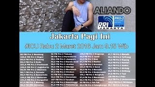 download lagu Aliando  Live  Corner Rri Jakarta gratis
