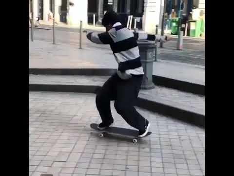 Style for days @arthur.pshpsh 😍 | Shralpin Skateboarding