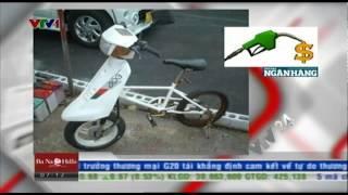 VTV ban tin Tai chinh sang 21 07 2014