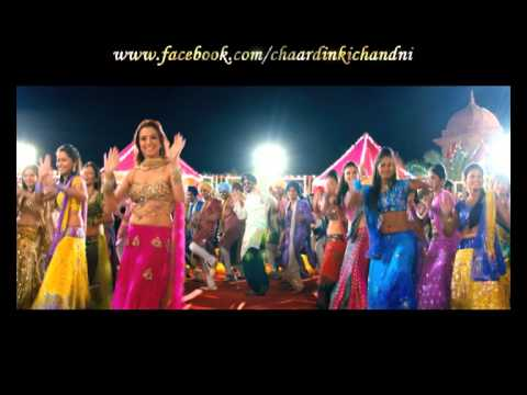 Kangna Tera Ni - Chaar Din Ki Chandni - With Crbt Codes video
