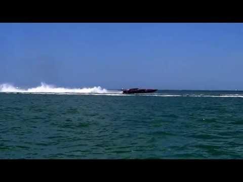 Offshore Boats Stihl & Centron &Gasse & WHM & Qatar