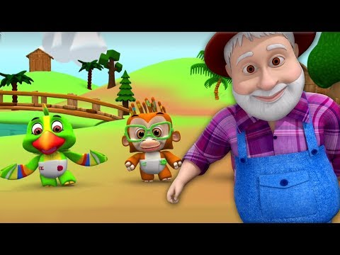 Nursery Rhymes For Toddlers   Learning Videos For Babies   Songs For Kids by Little Treehouse