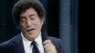 Watch Tony Bennett Where Or When video