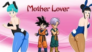 Mother Lover [AMV]