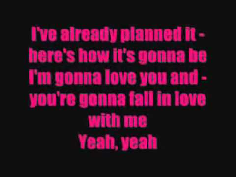 Shania Twain - I'm Gonna Getcha Good Lyrics video