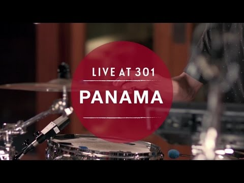 Panama - Always (Alternate Version) Live at 301