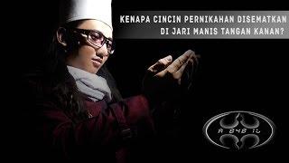 download lagu Kenapa Cincin Pernikahan Disematkan Di Jari Manis Tangan Kanan? gratis