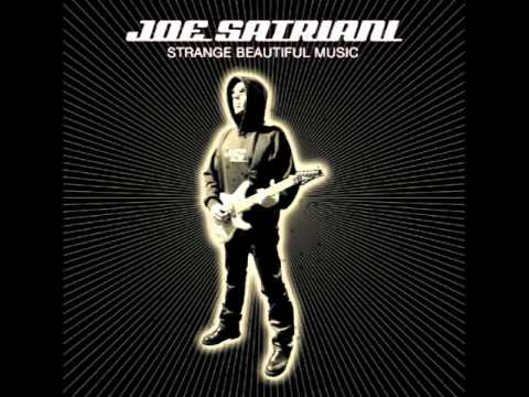 Joe Satriani - The Eight Steps