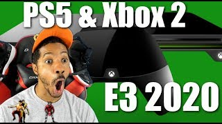 PS5 & Xbox 2 E3 2020 | Ronda Rousey In Mortal Kombat 11 | EA Cancels Star Wars | Division 2 Trailer