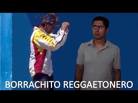 Videos de risa viejito borracho bailando reggaeton de gohance