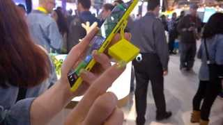 Nokia Treasure Tag Demo