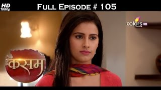 Kasam - 29th July 2016 - कसम - Full Episode (HD)