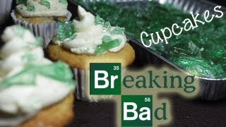 Cupcakes de Breaking bad! - Tutorial :)