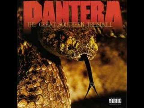 Pantera - Suicide Note Pt 1