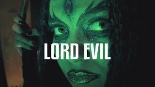 "Dancehall Riddim Instrumental 2019 ~ ""LORD EVIL"""